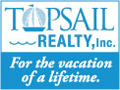 Topsail Realty Topsail Island Vacation Rentals